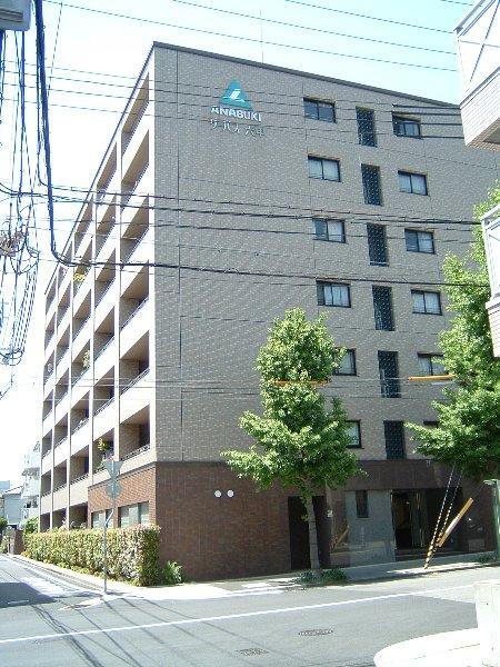 神戸市北区鈴蘭台東町 外観写真