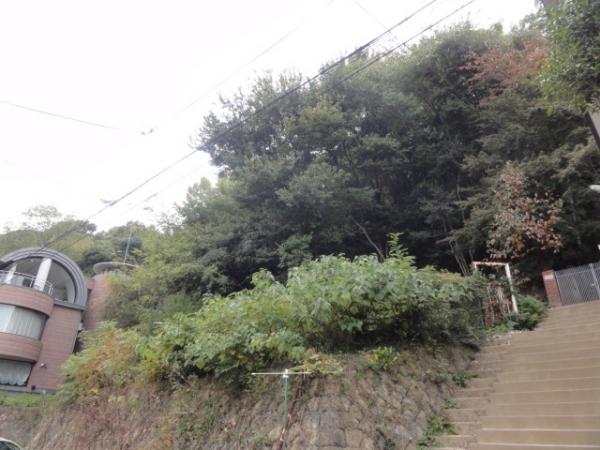 神戸市北区鈴蘭台西町 外観写真