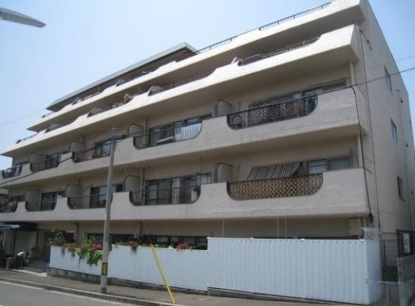 神戸市東灘区御影 外観写真
