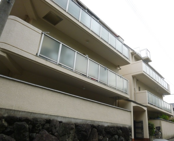 神戸市東灘区西岡本 外観写真