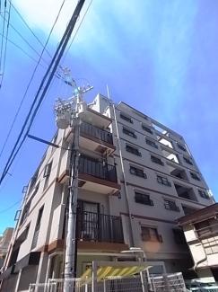 神戸市中央区生田町 外観写真