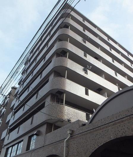 神戸市東灘区御影石町 外観写真
