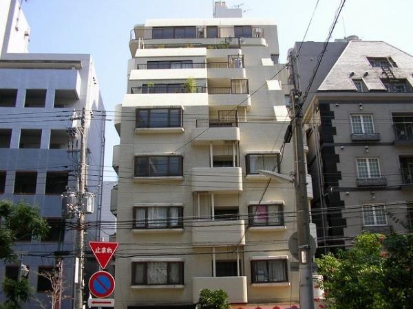 神戸市中央区中山手通 外観写真