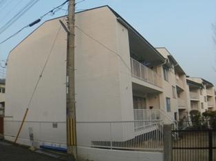 神戸市東灘区鴨子ケ原 外観写真