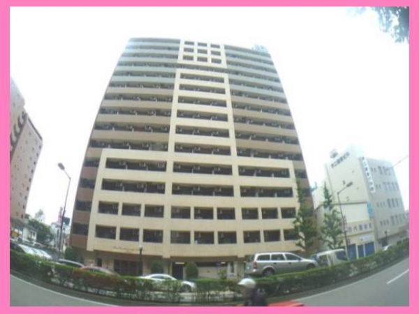 神戸市中央区布引町 外観写真