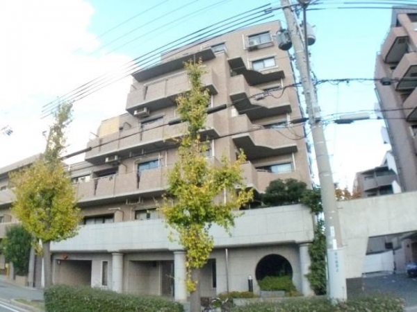 神戸市東灘区御影中町 外観写真