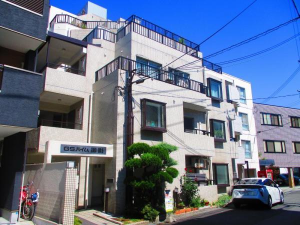 神戸市東灘区御影本町 外観写真