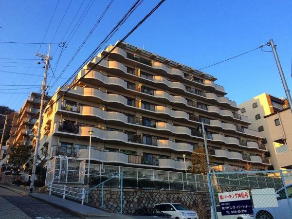 神戸市中央区神仙寺通 外観写真