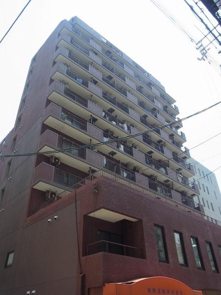 神戸市中央区御幸通 外観写真