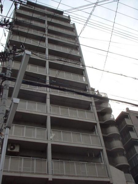 神戸市中央区雲井通 外観写真