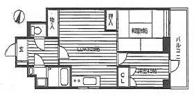 神戸市中央区雲井通 間取画像